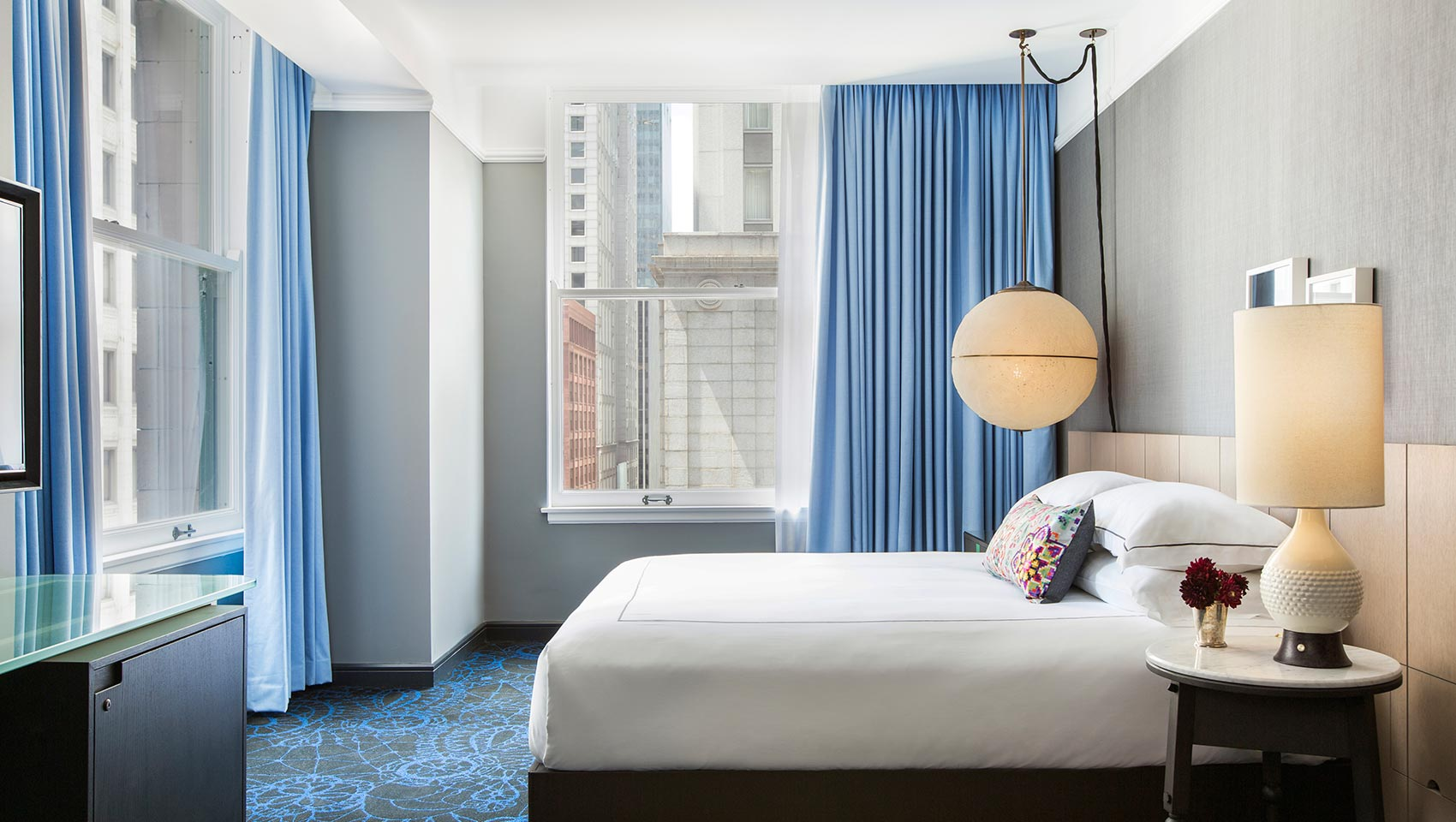 Chicago Luxury Hotel Photos Kimpton Gray Hotel