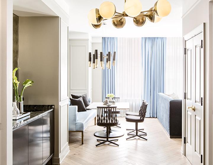 Luxury Hotels Chicago Kimpton Gray Hotel Impressive Chicago Private Dining Rooms Minimalist